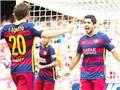 CẬP NHẬT tin sáng 4/10: Barca, Chelsea gục ngã. Van Gaal ngắm trò cũ thay thế Luke Shaw.