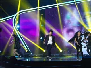 Liveshow 4 Giọng hát Việt nhí: Top 6 lộ diện