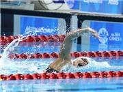 Thêm 2 HCV cho Ánh Viên tại giải bơi các nhóm tuổi châu Á 2015