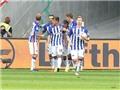 Vòng 8 Bundesliga: Hertha Berlin, ngựa ô của mùa giải?