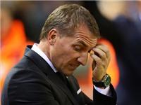 NÓNG: Liverpool sa thải Brendan Rodgers