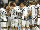 Juventus 3-1 Bologna: Morata lại tỏa sáng rực rỡ, Khedira khởi đầu như mơ