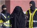 Bắt giữ 10 đối tượng tổ chức tuyển quân cho IS