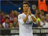 Atletico 1-1 Real Madrid: Navas cản 11m, Ronaldo tịt ngòi 4 trận Liga liên tiếp
