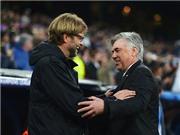 CẬP NHẬT tin sáng 5/10: Klopp sắp đến Liverpool. Milan thua sốc. Real hòa ở Atletico