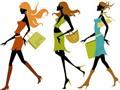Phụ nữ & thời trang