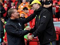 Juergen Klopp chuẩn bị thay Brendan Rodgers dẫn dắt Liverpool