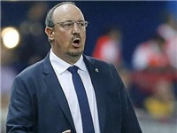 Rafael Benitez và Diego Simeone: 'Chúng tôi đã bị đánh rơi 2 điểm'