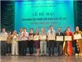 Liên hoan Tuồng Tống Phước Phổ: 'Sao khuê trời Việt' giành giải xuất sắc
