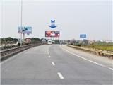 Từ 0h ngày 6/10, chính thức thu phí cao tốc Pháp Vân – Cầu Giẽ