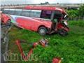 Tai nạn giao thông trên cao tốc TP.HCM - Trung Lương: Khởi tố 2 tài xế