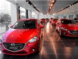 Thaco bán hơn 4.000 xe du lịch Kia, Mazda, Peugeot