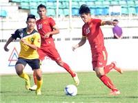 19h00 U19 Myanmar - U19 Việt Nam: Cầu hòa là 'tự sát'