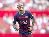 Neymar và cơ hội để trưởng thành