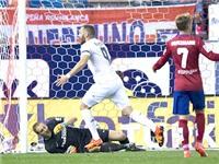 Real Madrid: Mùa bóng của Benzema