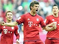 Cuộc đua vô địch: 5 lý do Bayern sẽ đi dạo mùa này
