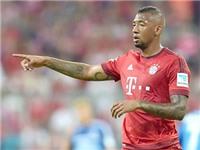 Jerome Boateng: Xứng đáng là trung vệ số một nước Đức