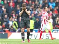 10 trận đáng quên nhất của Rodgers ở Liverpool