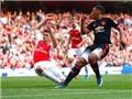 Man United: Thảm bại nhưng không hẳn là thảm họa