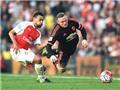 Hàng công Man United: Rooney dự bị, tại sao không?