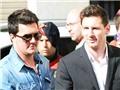 Anh trai Lionel Messi bị bắt giữ: Xộ khám vì thích chơi 'hàng nóng'