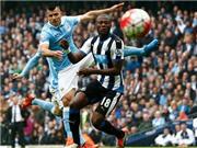 Đội hình tiêu biểu vòng 8 Premier League: Gọi tên Sergio Aguero và Sadio Mane