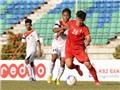 Link trực tiếp U19 Việt Nam - U19 Myanmar