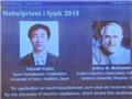 Hai chủ nhân Nobel Vật lý 2015 đã khám phá được gì về 'hạt cơ bản'?