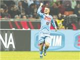 Lorenzo Insigne: Ngôi sao duy nhất của Conte