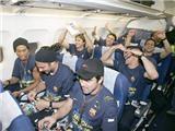 Vì sao Barca cấm phóng viên bay cùng?