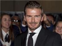 Beckham: 'Sir Alex luôn là người cha tinh thần, là HLV tôi yêu thích nhất'