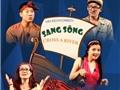 6 nghệ sĩ Nhà hát Tuổi trẻ diễn hài kịch tại Hàn Quốc