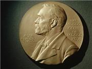 Giải Nobel 2015
