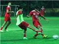U19 Việt Nam ấn tượng hơn U19 Thái Lan, Iraq chốt danh sách