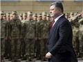 Bất ổn ở miền Đông khiến Ukraine có nguy cơ vỡ nợ