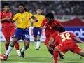Ronaldo, Ronaldinho có thể sang Việt Nam du đấu vào tháng 4/2016