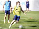 Tìm 'Messi mới' để cứu Barca