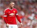 Wayne Rooney: Để trở lại, Rooney phải… giận dữ