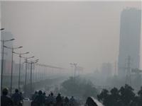 Khói mù ở Indonesia lan tới VN: Chỉ dập 'đám cháy' ở trên rừng thì chưa đủ...