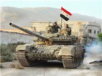 Quân đội Syria ồ ạt phản kích nhằm vào IS