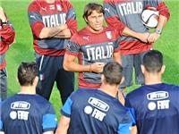 Đội tuyển Italy của Antonio Conte: Hài lòng về kết quả, thất vọng về lối chơi