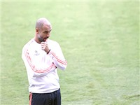 Guardiola sẽ tới Man City trong trường hợp nào?