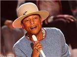 VHTC 8/10: Pharrell Williams ra sách 'Happy', Phạm Thu Hà ra đĩa 'Hà Nội… Yêu'