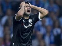 Diego Costa thừa nhận bị tăng cân và có phong độ quá tồi