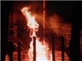 Cháy dữ dội ở nhà tù Philippines, 10 phạm nhân bị thiêu chết