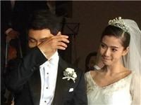 8 bí mật hậu trường trong đám cưới Huỳnh Hiểu Minh - Angela Baby