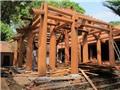 Hà Nội: Kiểm điểm các tập thể, cá nhân vụ 'phá' chùa Trăm Gian