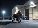 VIDEO: Chiến đấu cơ Rafale của Pháp không kích đợt 2 vào phiến quân IS