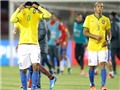Brazil thua Chile 0-2: Không Neymar, không Brazil