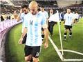 Góc nhìn: Argentina và những gã trai khỏa thân